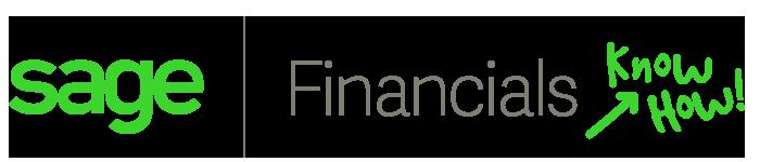 Sage Financials Knowhow